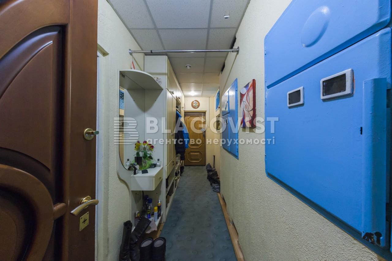 Квартира F-39221, Правды просп., 17б, Киев - Фото 16