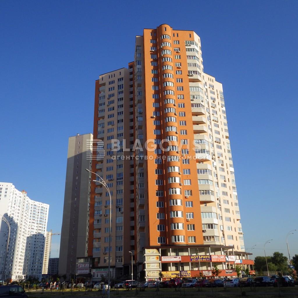 Квартира M-38821, Чавдар Єлизавети, 2, Київ - Фото 1