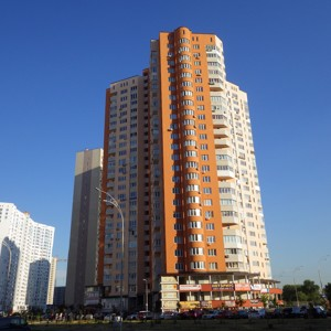 Apartment Chavdar Yelyzavety, 2, Kyiv, Z-1364134 - Photo