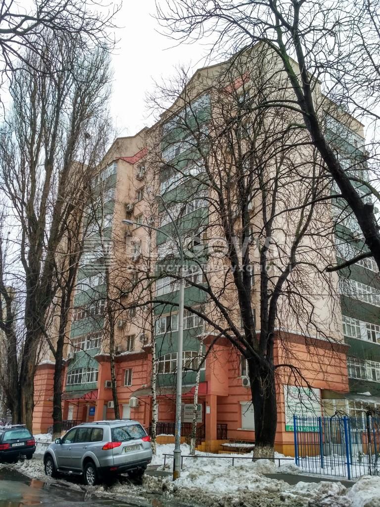 Квартира C-102854, Рыбальская, 8, Киев - Фото 1