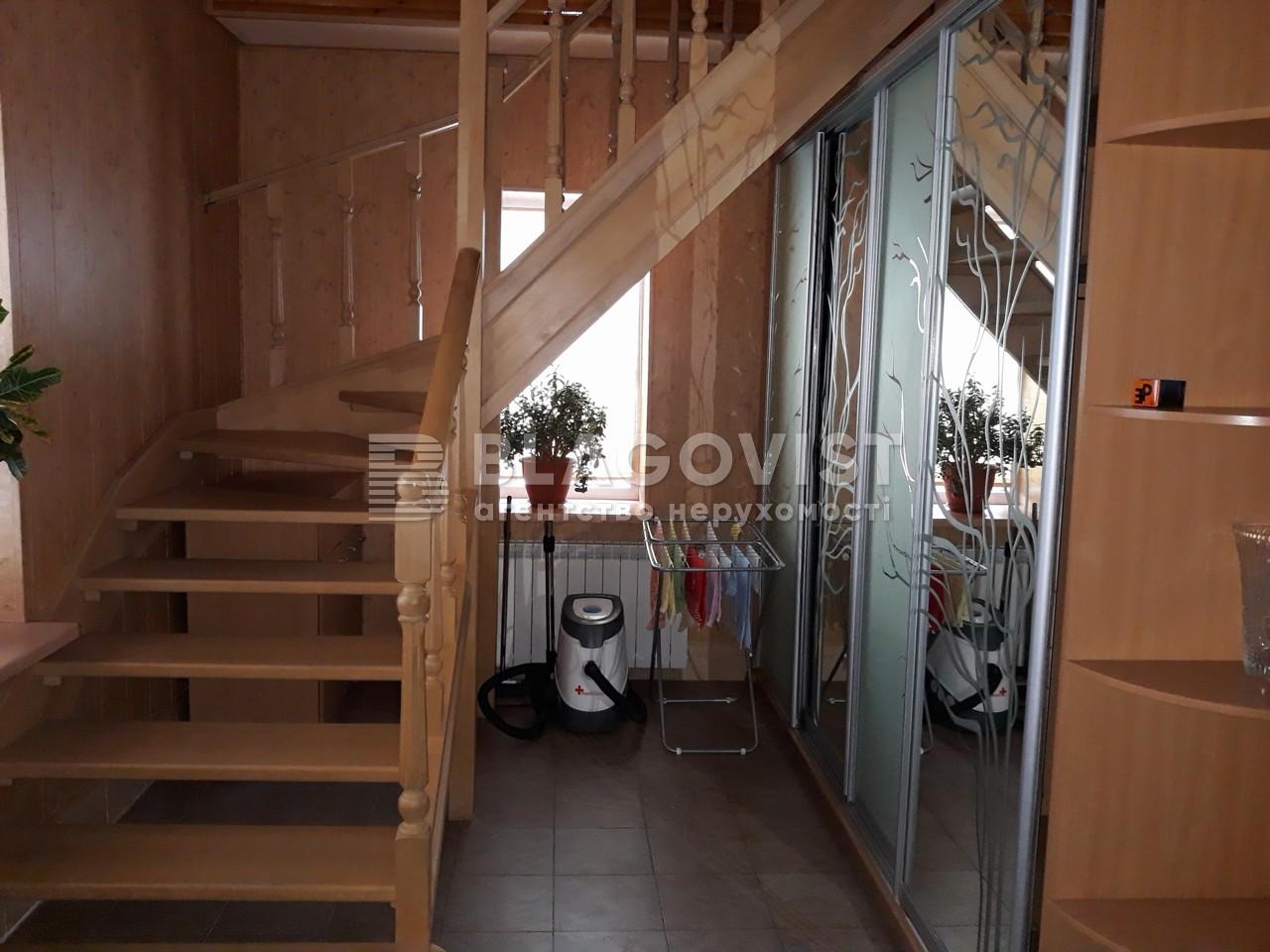 Дом R-9841, Мостовой пер., Киев - Фото 19