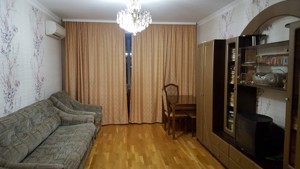 Квартира Хмельницкая, 10, Киев, Z-267514 - Фото3