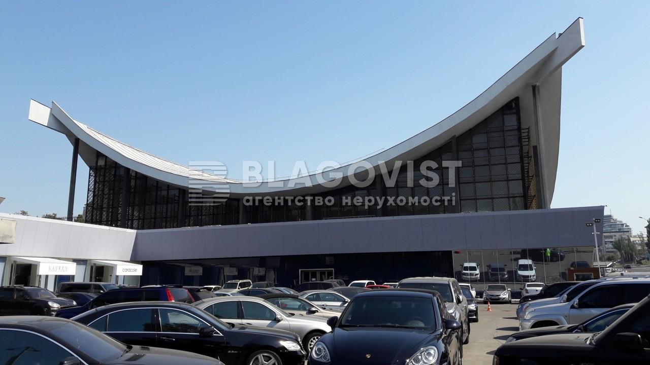 Магазин, M-11153, Дружби Народів бул., Київ - Фото 6
