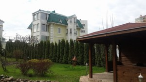Дом Октябрьская, Петропавловская Борщаговка, B-81245 - Фото 8