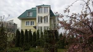 Будинок Жовтнева, Петропавлівська Борщагівка, B-81245 - Фото1