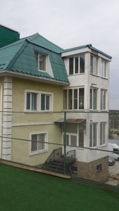 Дом Октябрьская, Петропавловская Борщаговка, B-81245 - Фото 9