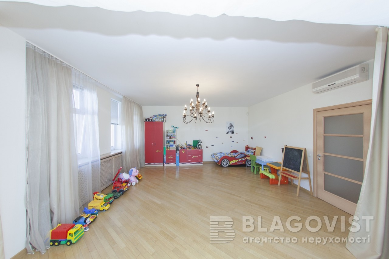 Квартира F-39319, Шевченко Тараса бульв., 11, Киев - Фото 14