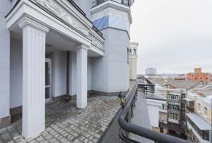 Офис, Владимирская, Киев, H-41238 - Фото 30