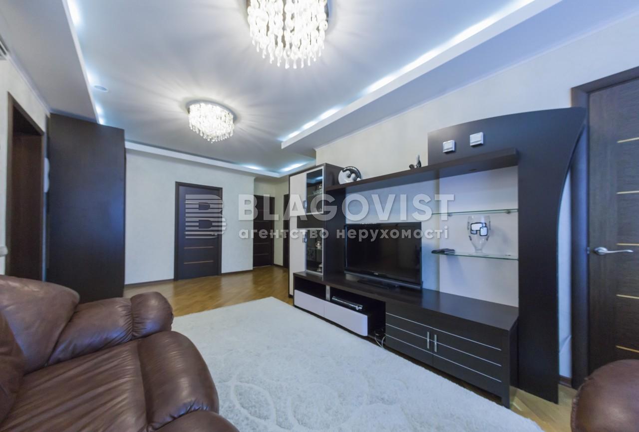 Квартира X-36005, Ломоносова, 54а, Киев - Фото 7