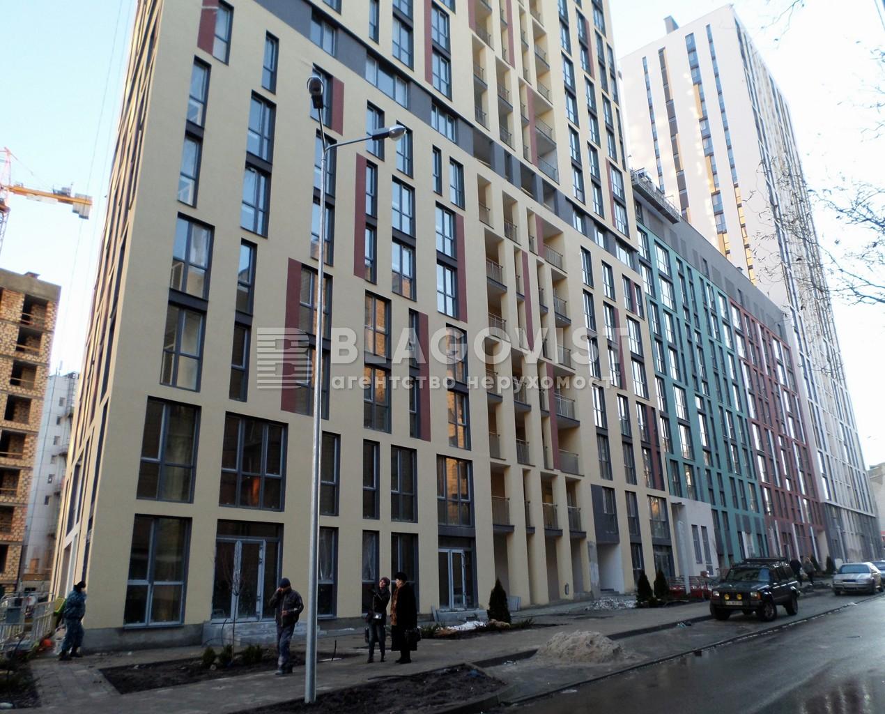 Нежитлове приміщення, R-20864, Богданівська, Київ - Фото 2