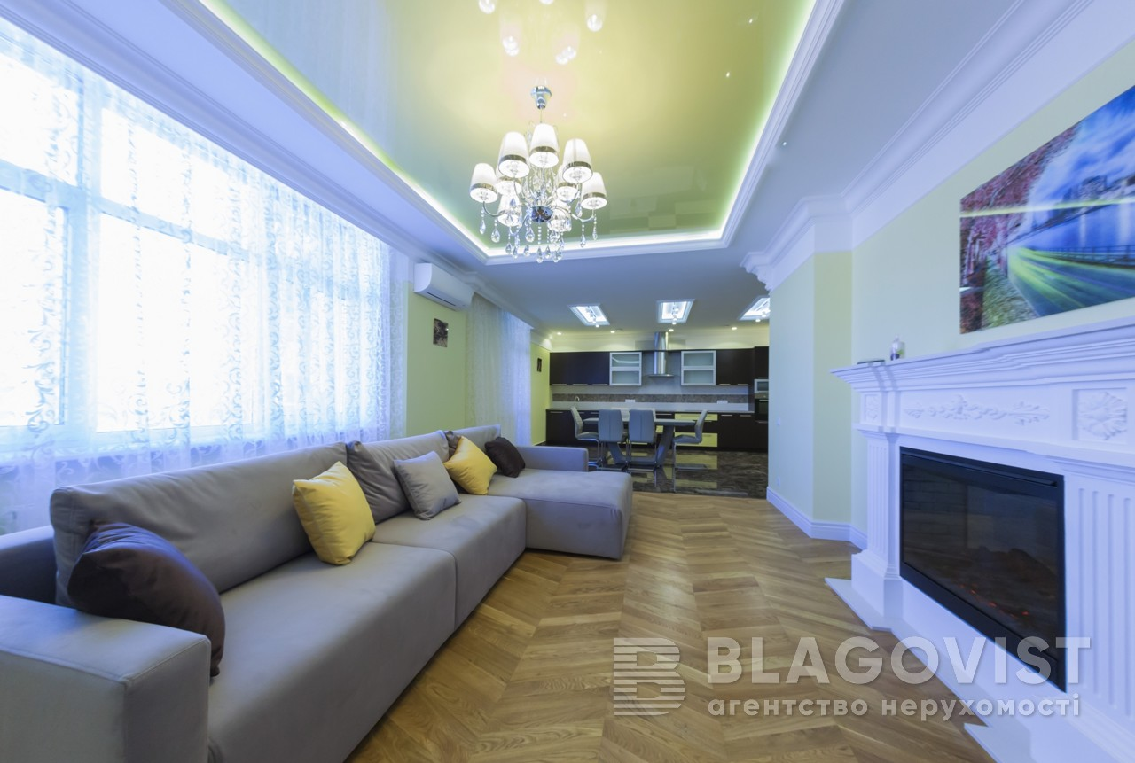 Квартира D-33500, Глубочицкая, 32в, Киев - Фото 1