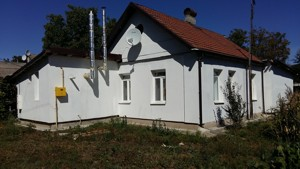 Будинок Водопровідна, Буча (місто), F-39358 - Фото