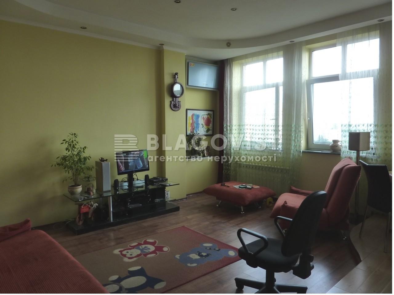 Квартира R-14602, Народного Ополчения, 7, Киев - Фото 1