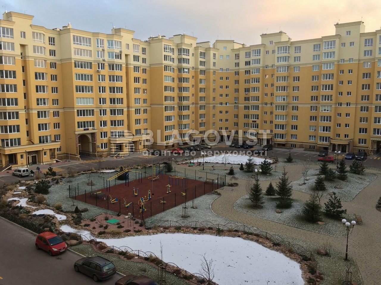 Квартира F-39366, Абрикосовая, 5, Софиевская Борщаговка - Фото 1