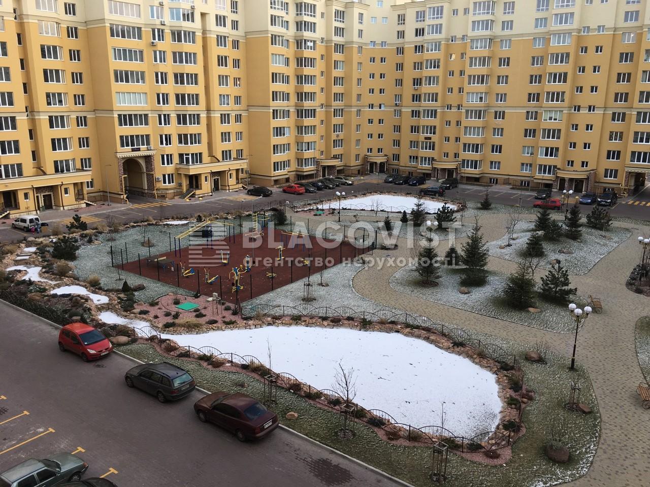 Квартира F-39366, Абрикосовая, 5, Софиевская Борщаговка - Фото 4