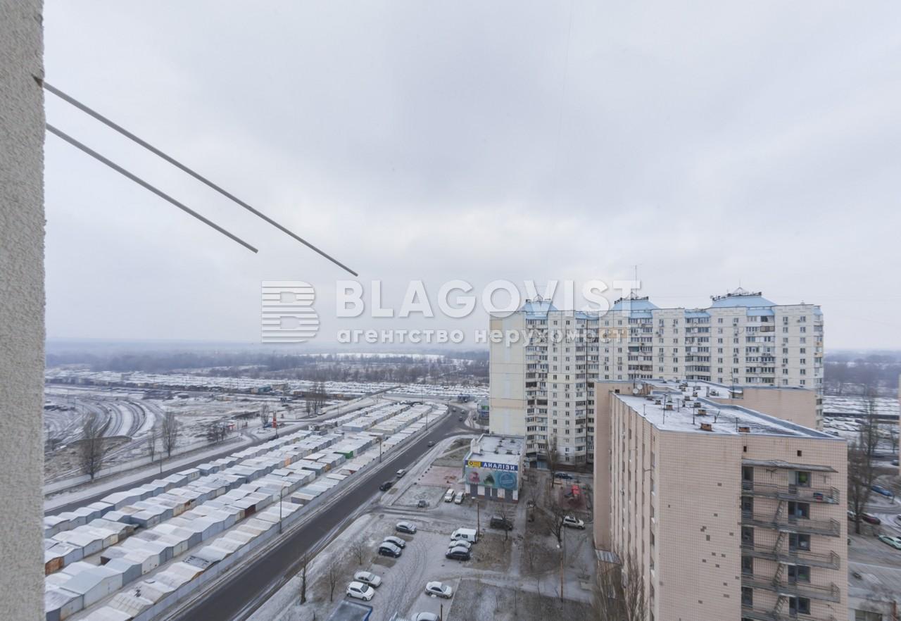Квартира F-39310, Оболонский просп., 54, Киев - Фото 20