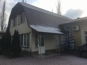 Офис, Кирилловская (Фрунзе), Киев, F-39369 - Фото1