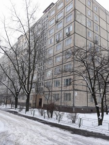 Квартира Героев Сталинграда просп., 17, Киев, Z-750643 - Фото2