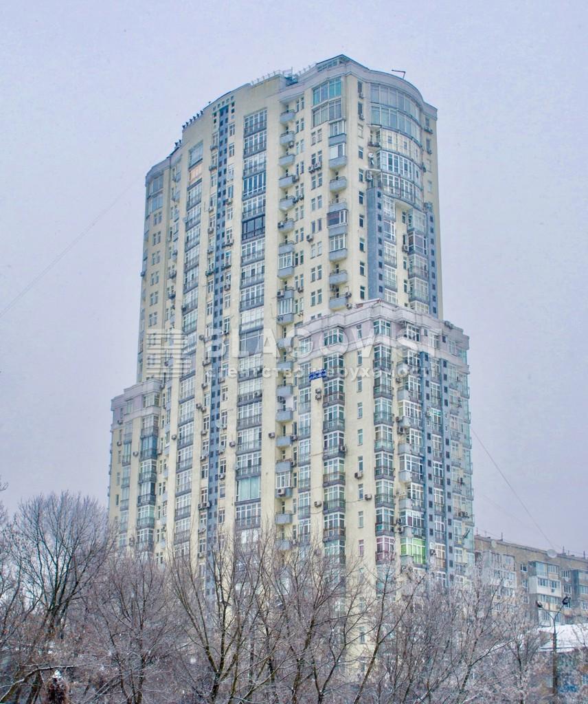 Квартира D-28748, Панаса Мирного, 17, Київ - Фото 3