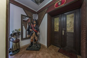 Дом Туполева Академика, Киев, R-5774 - Фото 6