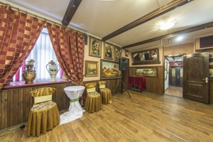 Дом Туполева Академика, Киев, R-5774 - Фото 9