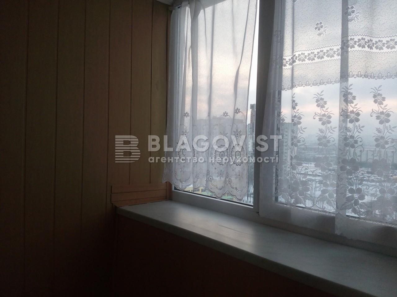 Квартира Z-278796, Тимошенко Маршала, 15г, Киев - Фото 19
