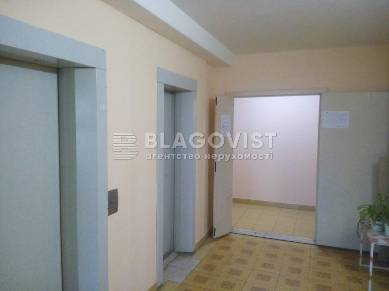 Квартира Z-278796, Тимошенко Маршала, 15г, Киев - Фото 22