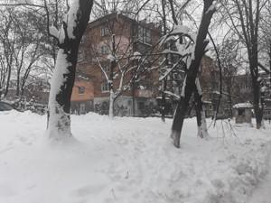 Квартира Маричанская (Бубнова Андрея), 12/1, Киев, F-39305 - Фото 20