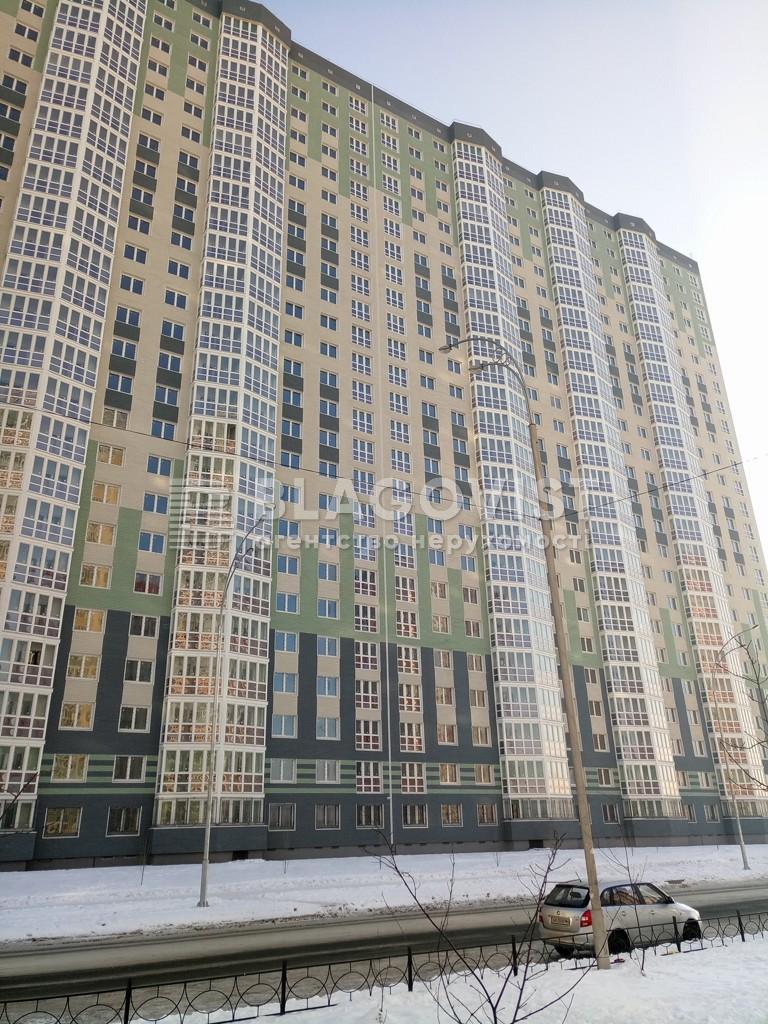 Квартира F-39427, Софии Русовой, 7, Киев - Фото 2