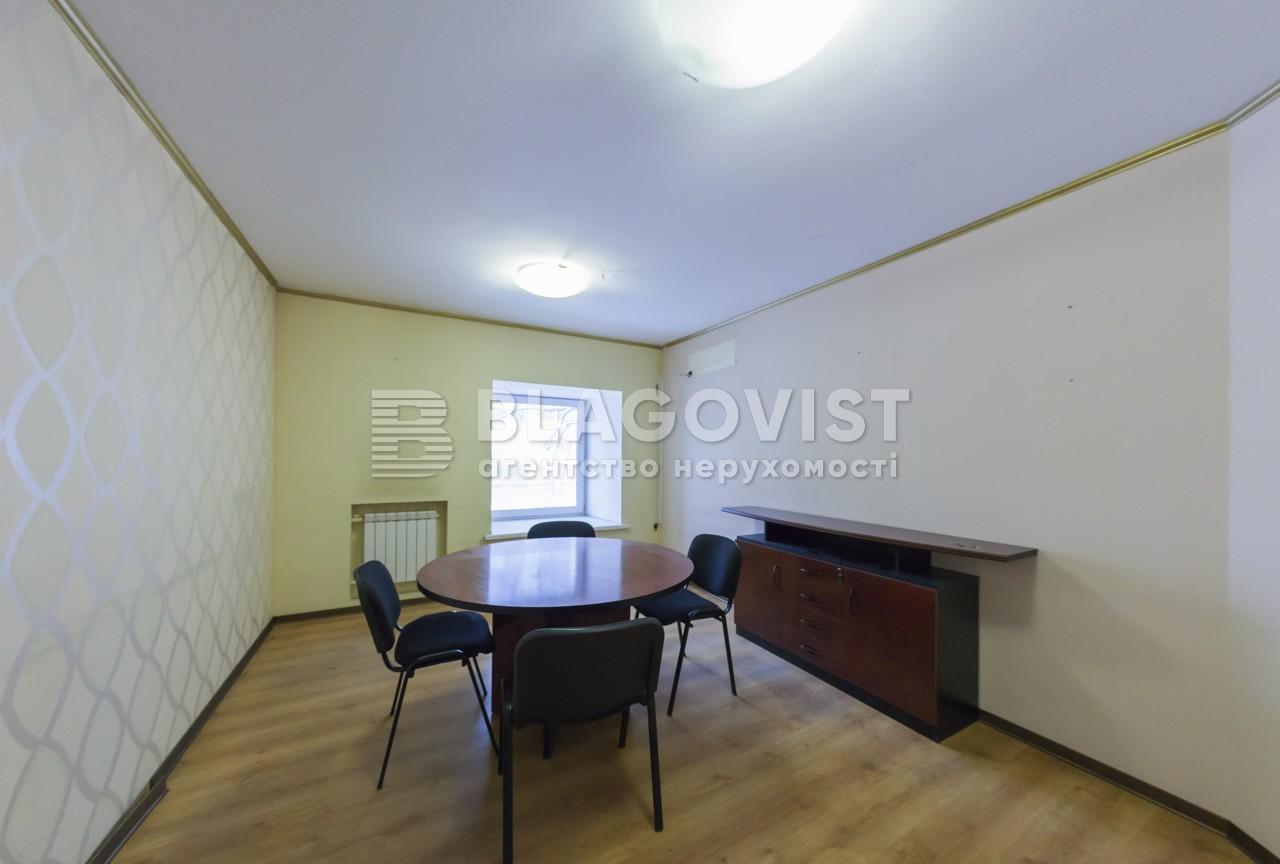 Нежитлове приміщення, M-21369, Бульварно-Кудрявська (Воровського), Київ - Фото 3