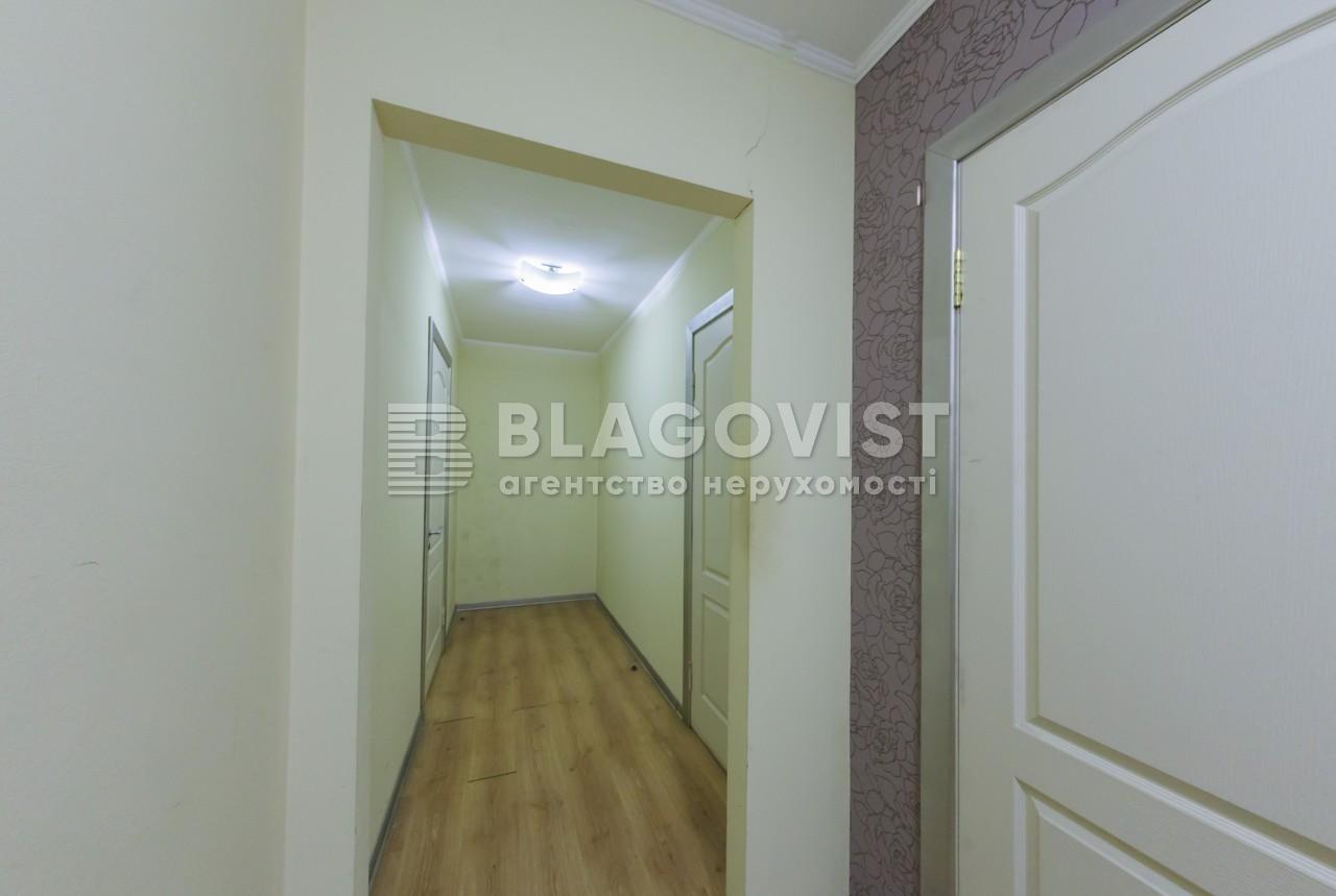 Нежитлове приміщення, M-21369, Бульварно-Кудрявська (Воровського), Київ - Фото 8
