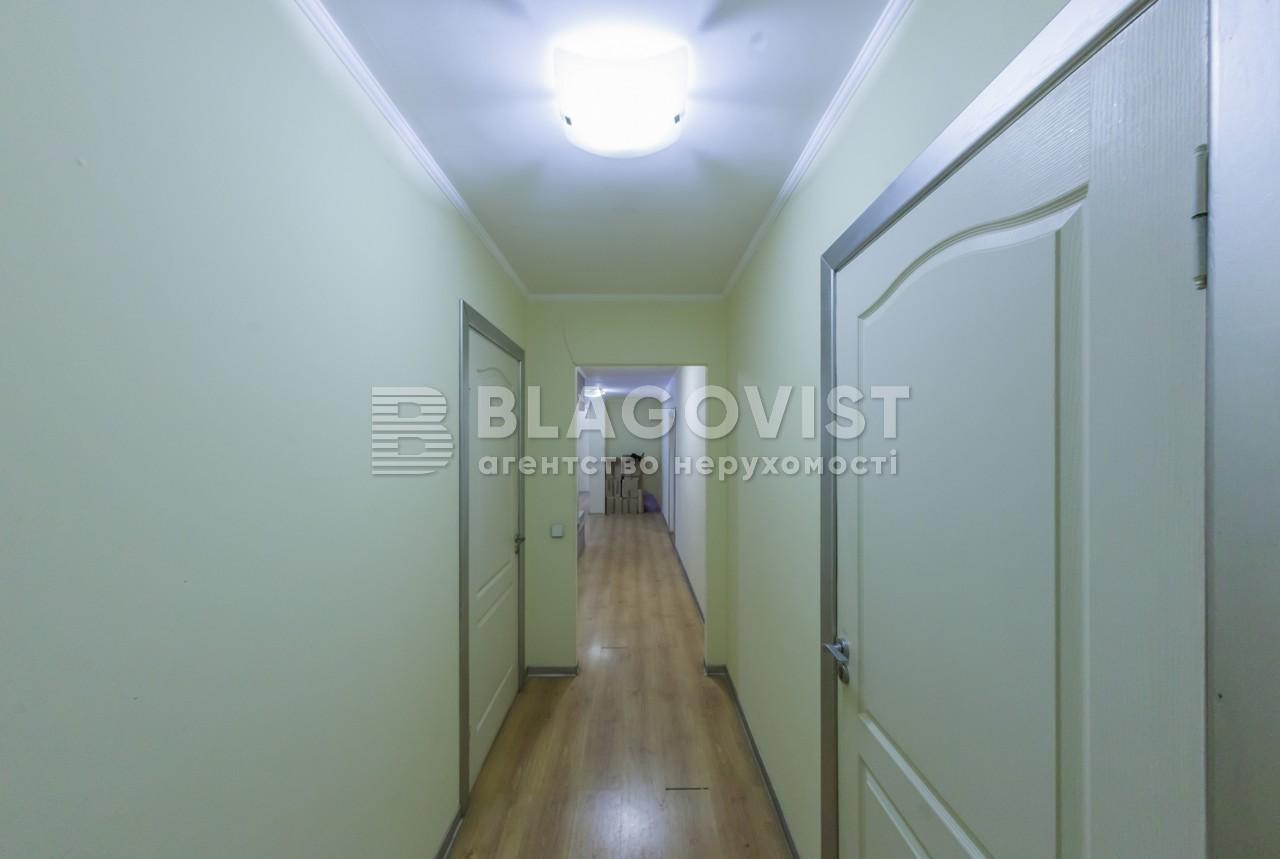 Нежитлове приміщення, M-21369, Бульварно-Кудрявська (Воровського), Київ - Фото 9