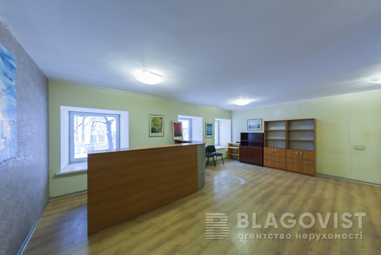 Нежитлове приміщення, M-21369, Бульварно-Кудрявська (Воровського), Київ - Фото 10