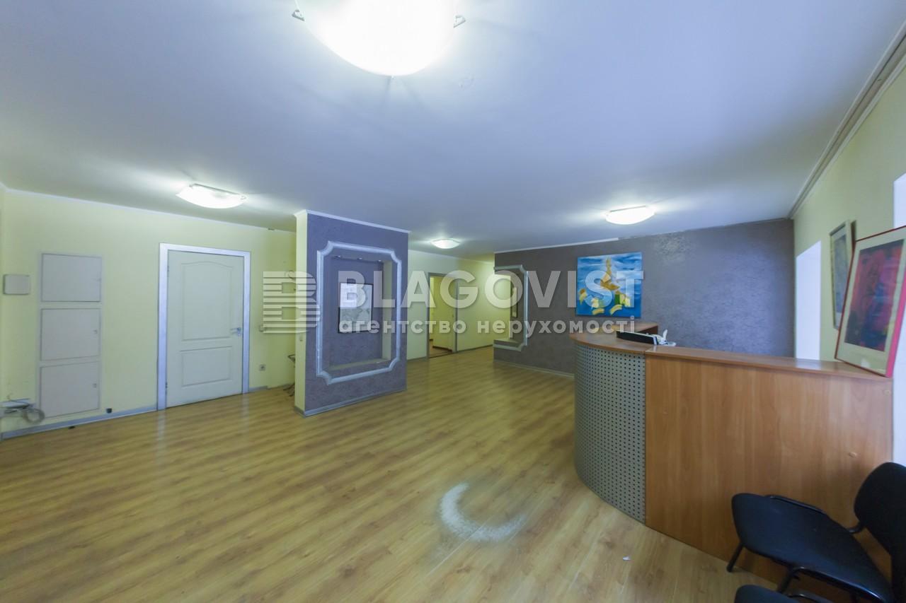 Нежитлове приміщення, M-21369, Бульварно-Кудрявська (Воровського), Київ - Фото 11
