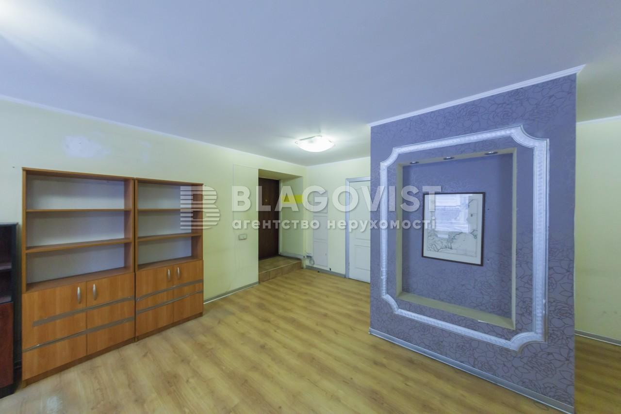 Нежитлове приміщення, M-21369, Бульварно-Кудрявська (Воровського), Київ - Фото 13