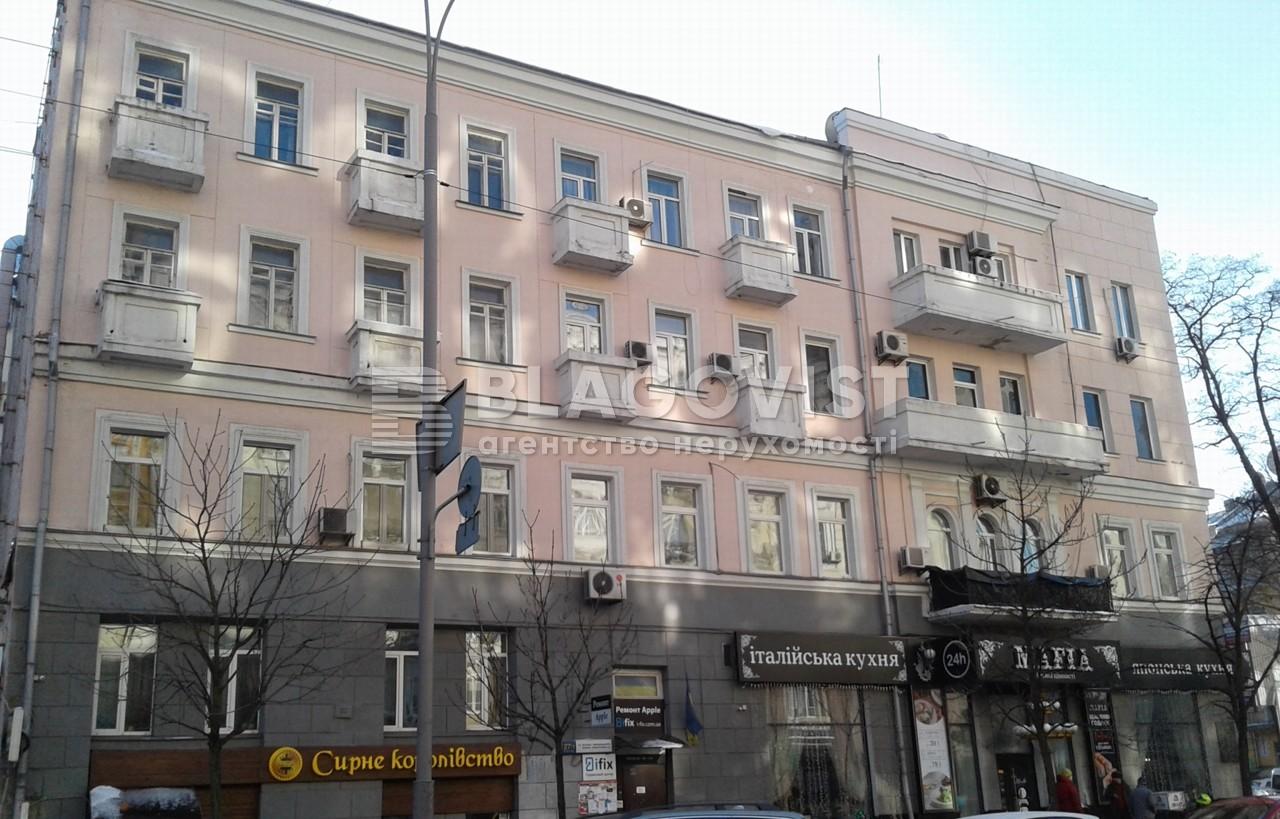 Квартира D-33899, Хмельницкого Богдана, 27/1, Киев - Фото 2