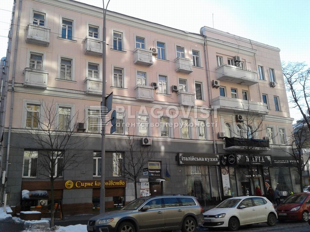 Квартира D-33899, Хмельницкого Богдана, 27/1, Киев - Фото 3