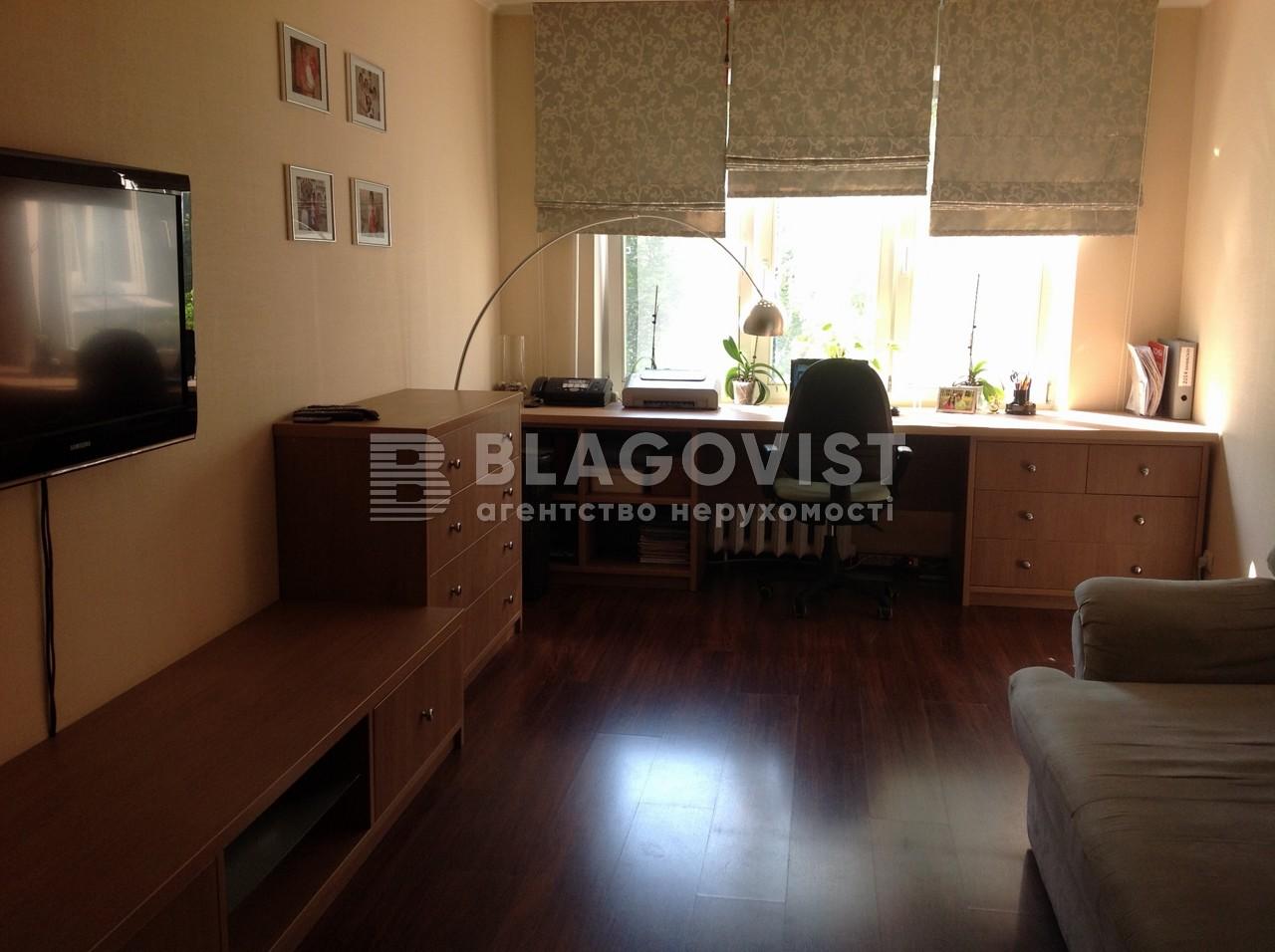 Квартира R-14851, Сосніних Сім'ї, 12, Київ - Фото 1