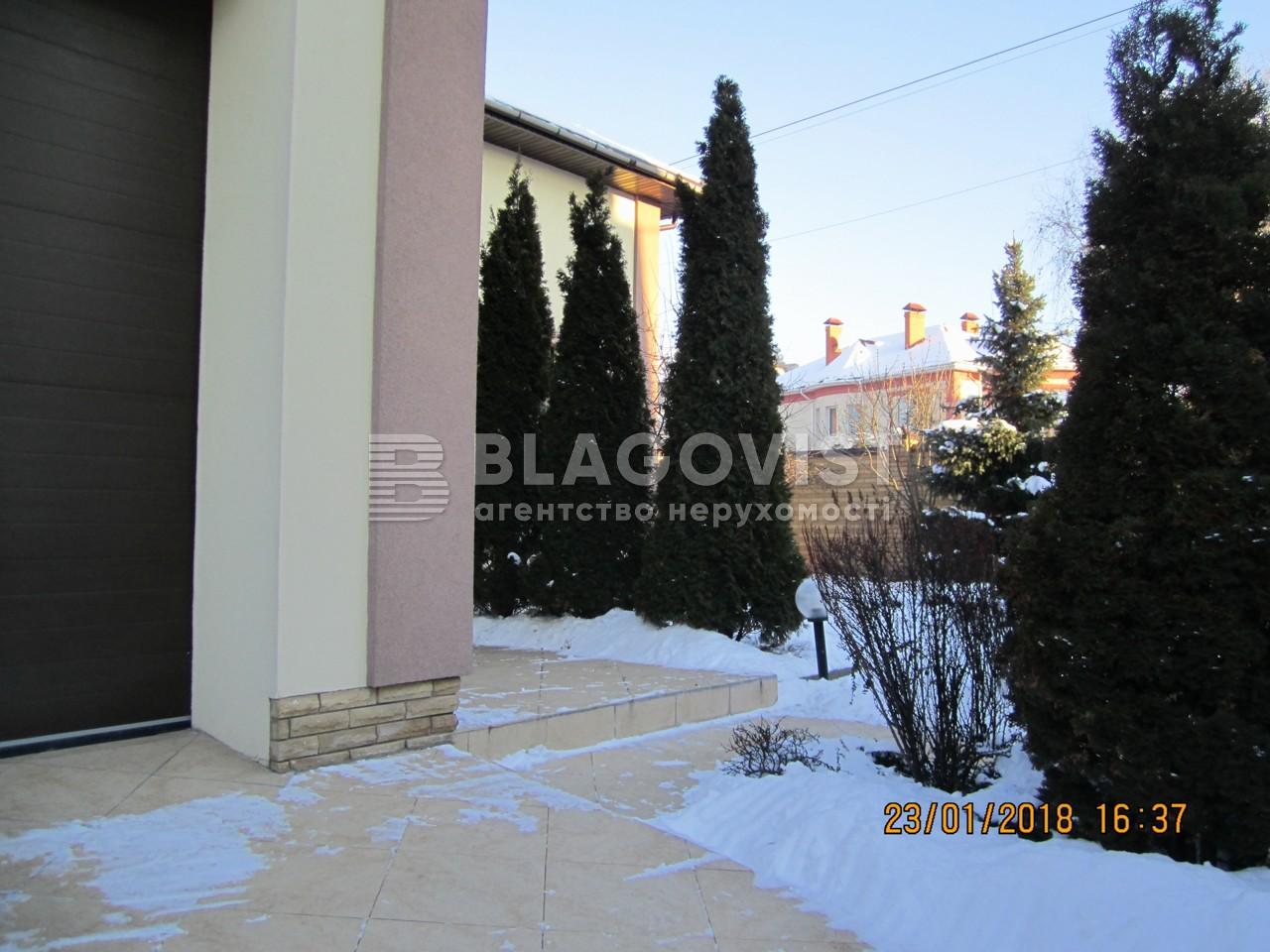 Дом L-11575, Вильямса Академика, Киев - Фото 13