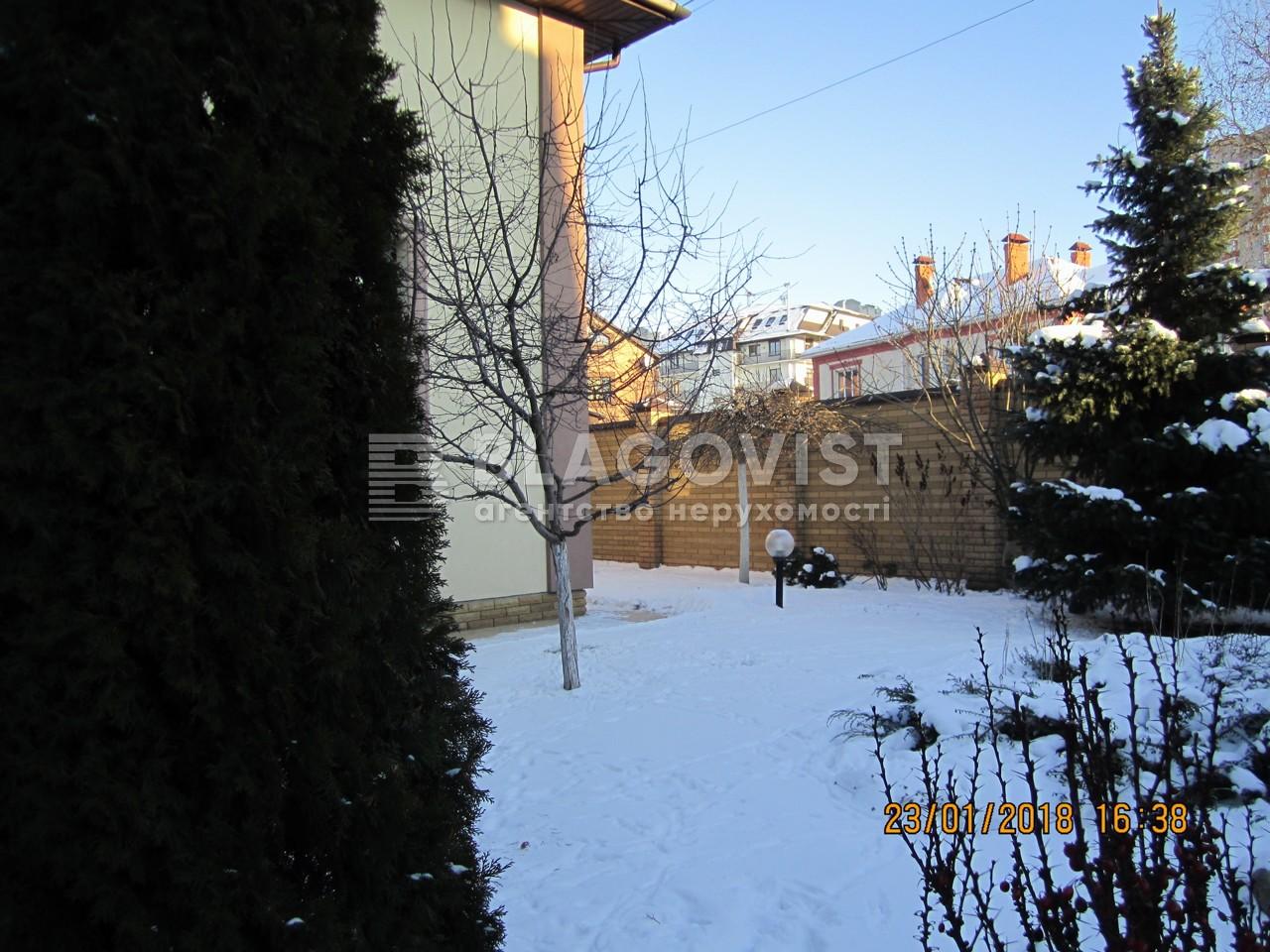 Дом L-11575, Вильямса Академика, Киев - Фото 15