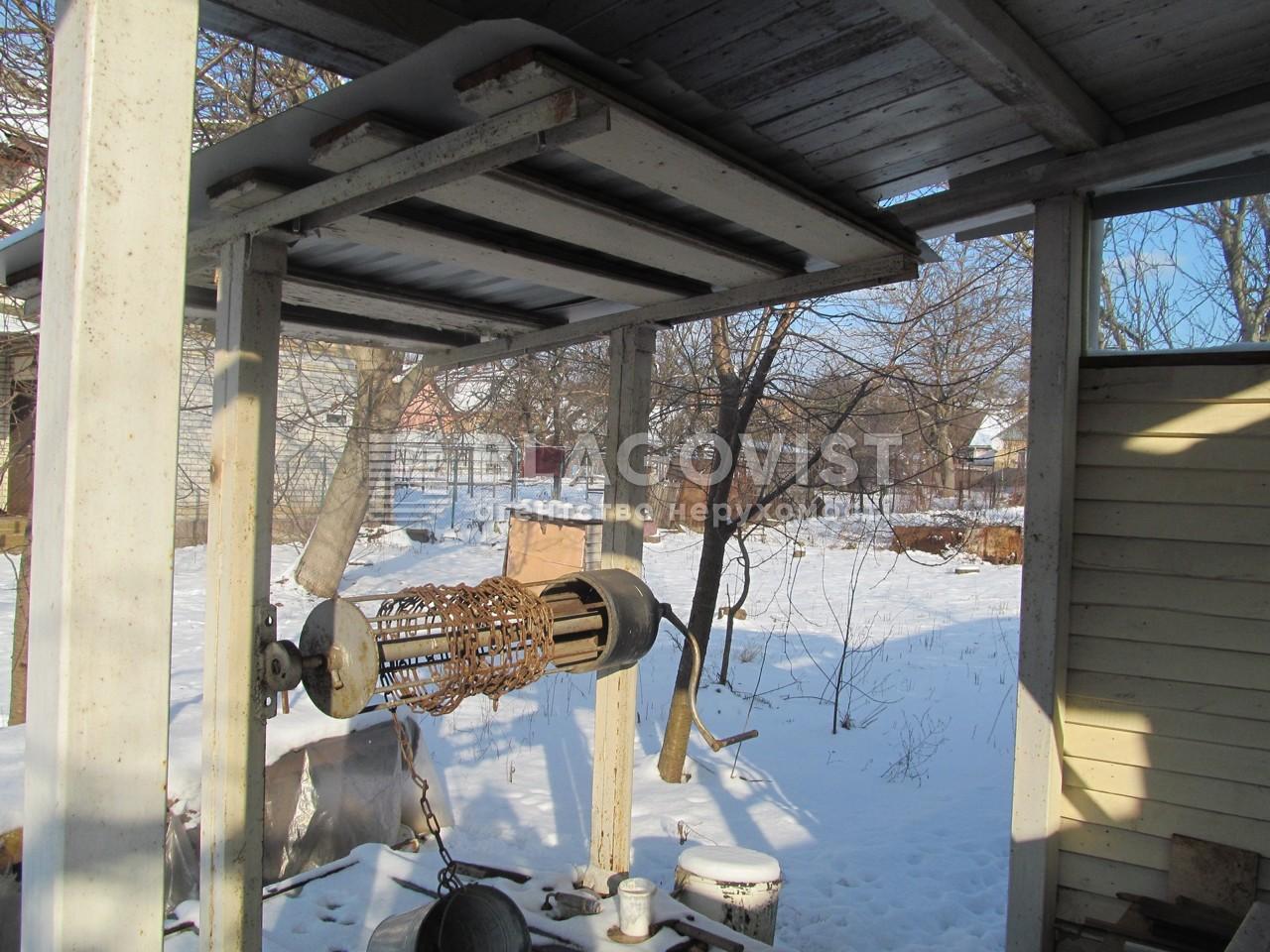 Дом F-39358, Водопроводная, Буча (город) - Фото 17