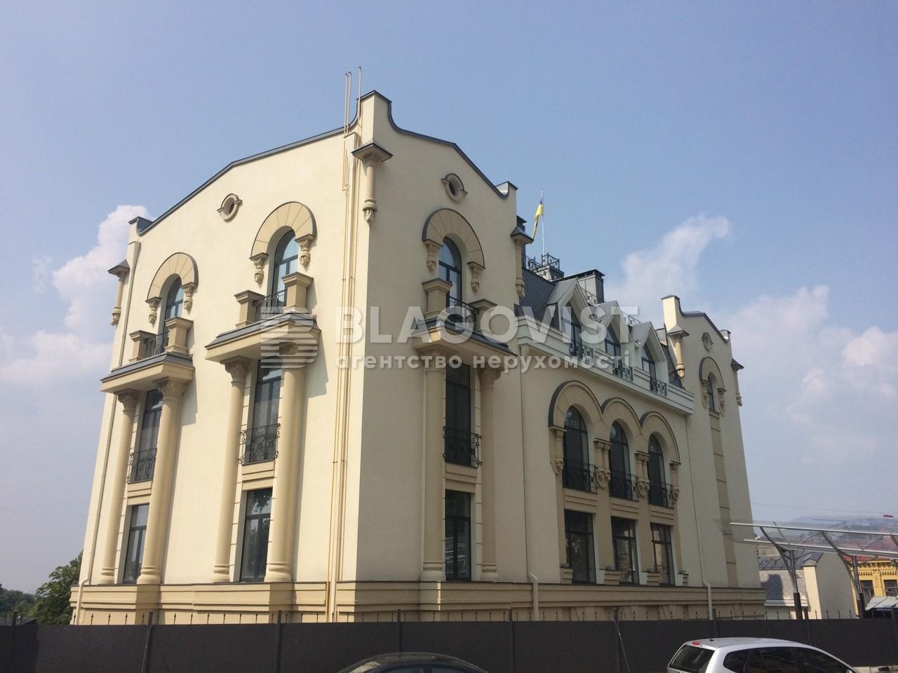 Квартира H-49345, Андреевский спуск, 32, Киев - Фото 1
