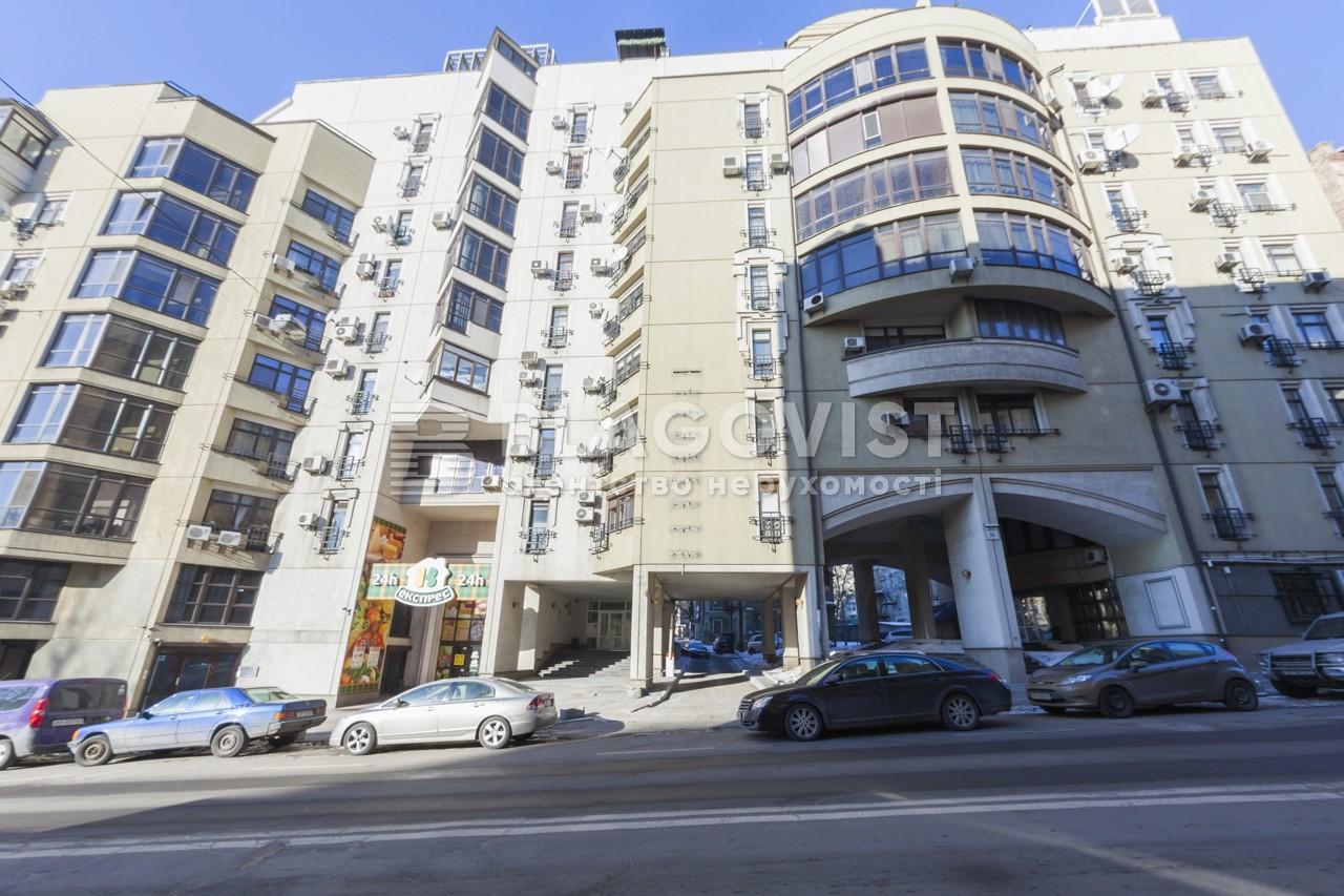 Квартира H-30621, Бульварно-Кудрявська (Воровського), 36, Київ - Фото 1
