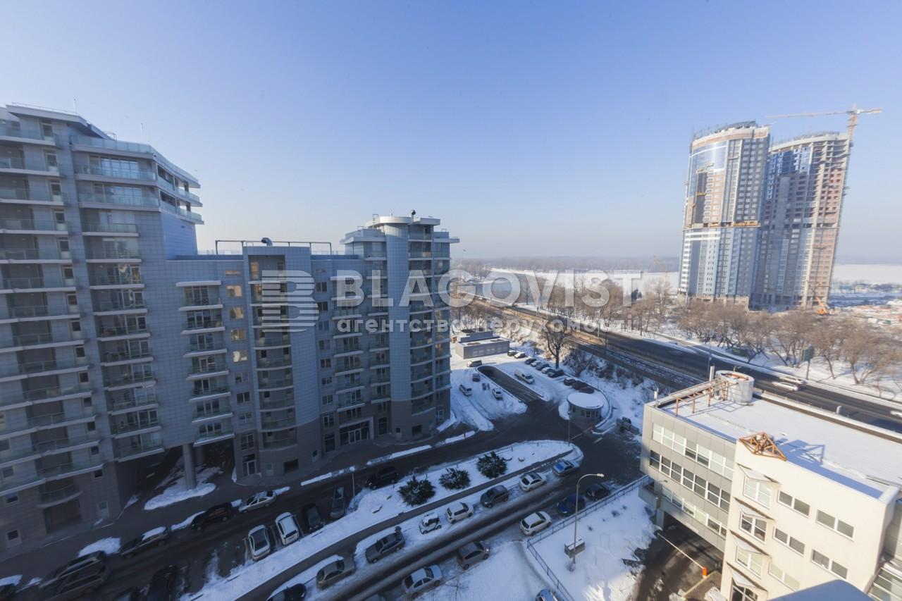 Квартира A-108518, Окипной Раиcы, 10б, Киев - Фото 22