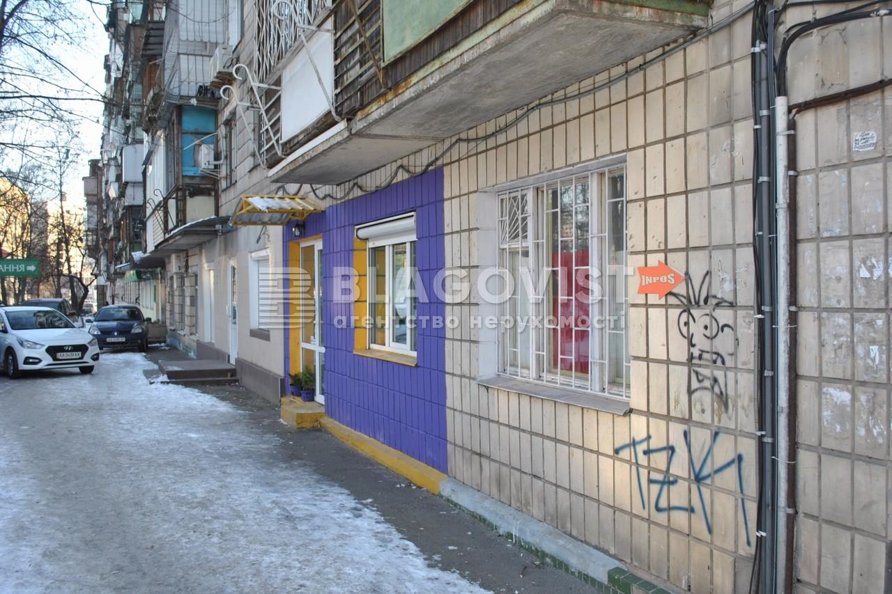 Нежитлове приміщення, Z-186478, Жилянська, Київ - Фото 5