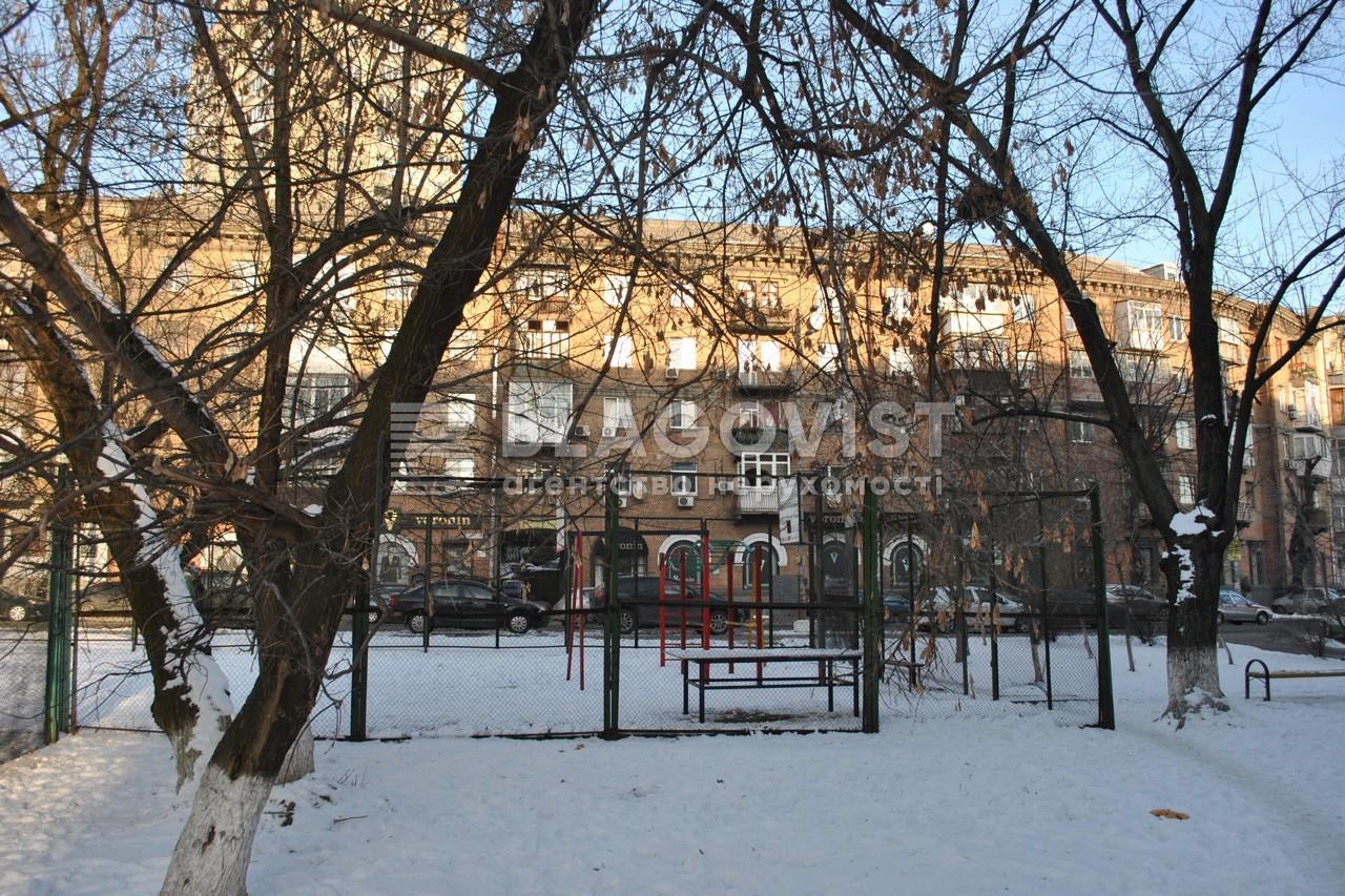 Нежитлове приміщення, Z-186478, Жилянська, Київ - Фото 6