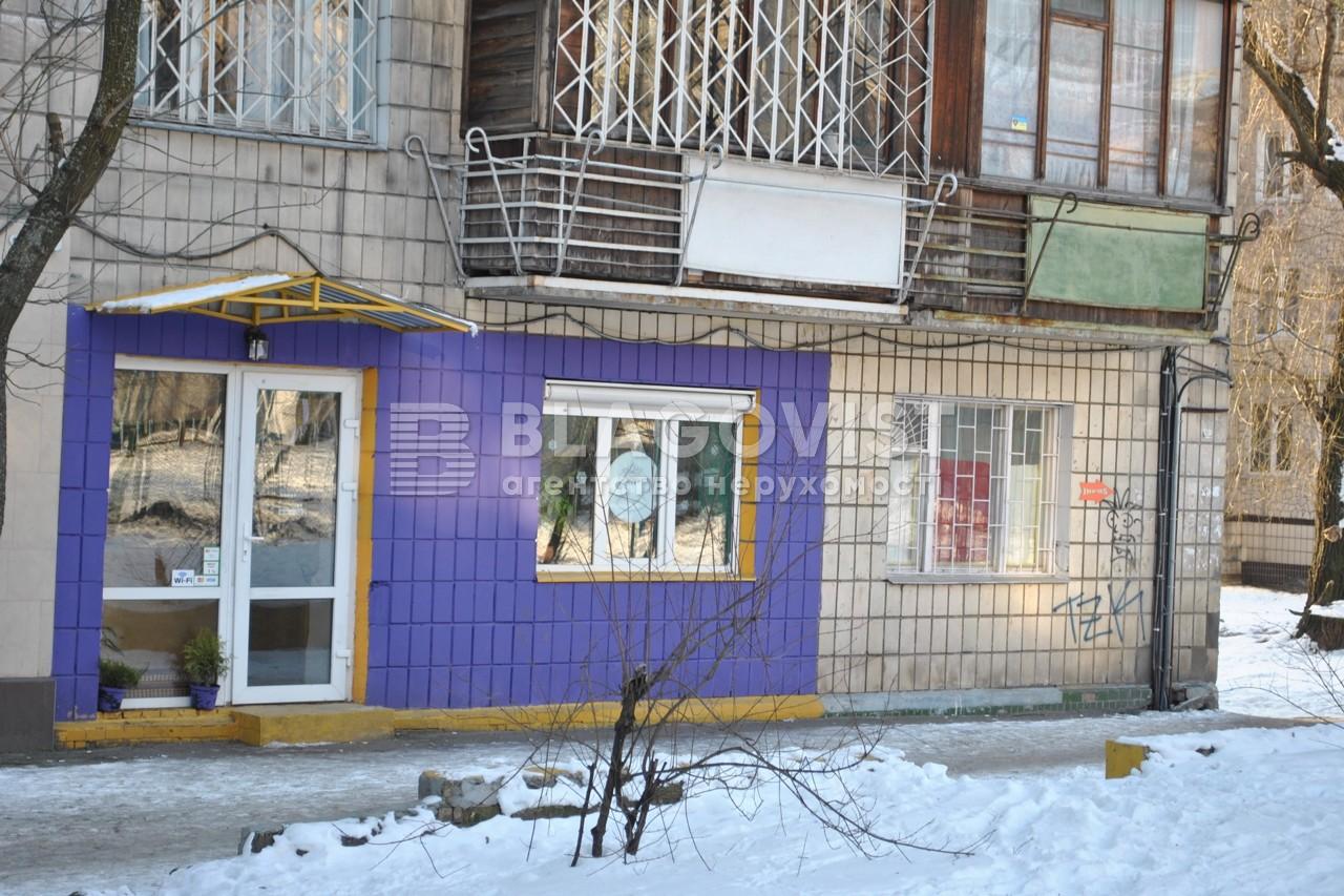 Нежитлове приміщення, Z-186478, Жилянська, Київ - Фото 9