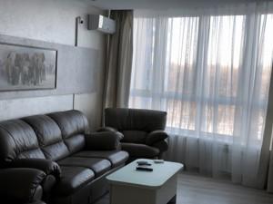 Квартира Сікорського Ігоря (Танкова), 1, Київ, R-14472 - Фото