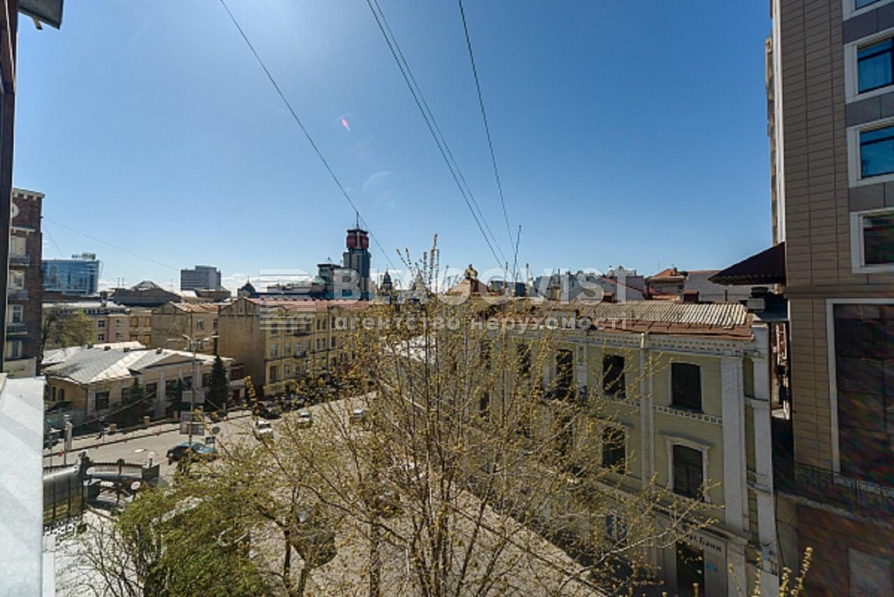 Квартира E-28027, Круглоуниверситетская, 2/1, Киев - Фото 16