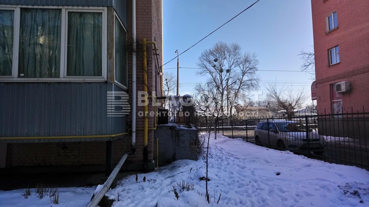 Офис, A-108562, Пироговский путь (Краснознаменная), Киев - Фото 11